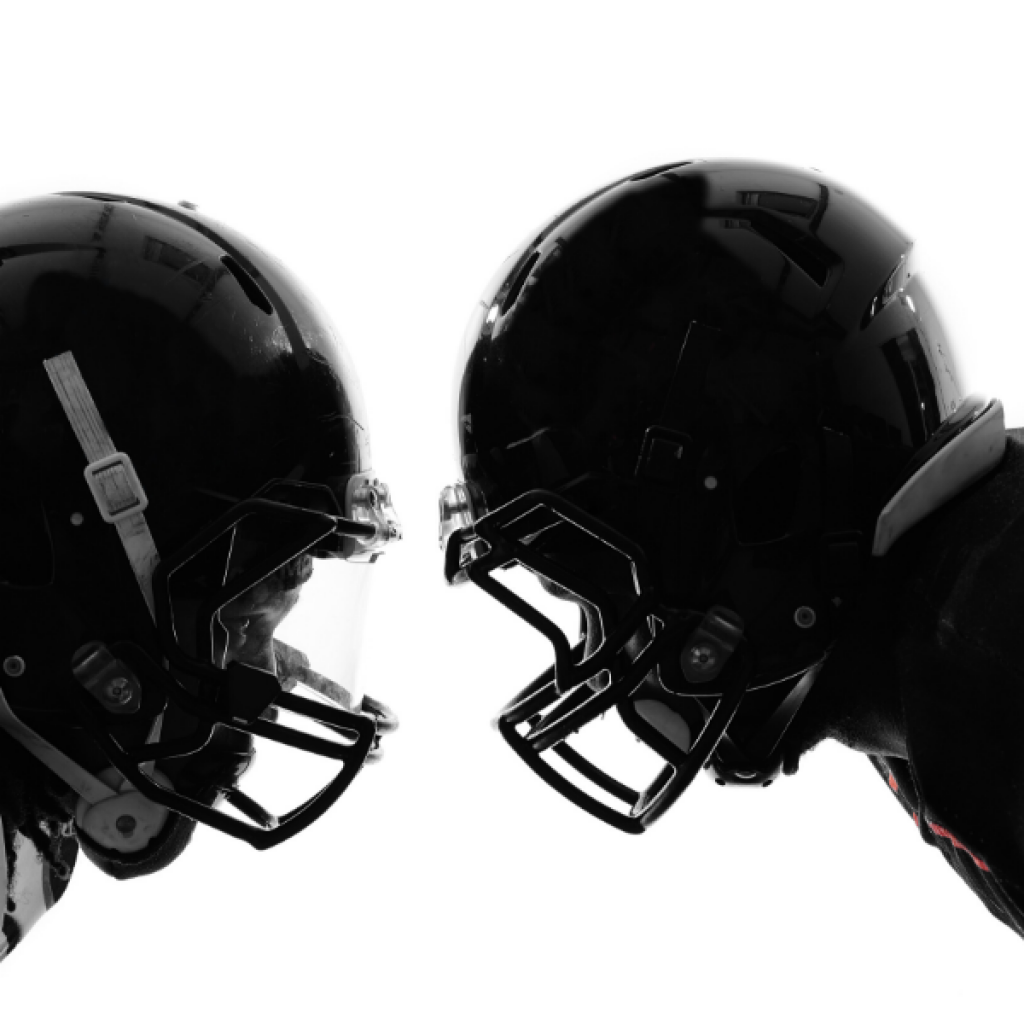 football helmet safety can be like vehicle safety ratings, keep them up to date